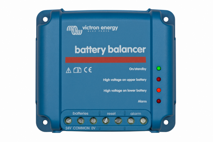 New Battery Balancer launched: Not all batteries are created equal ...