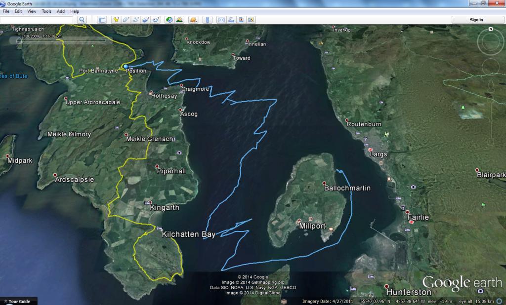GPS_Tracks