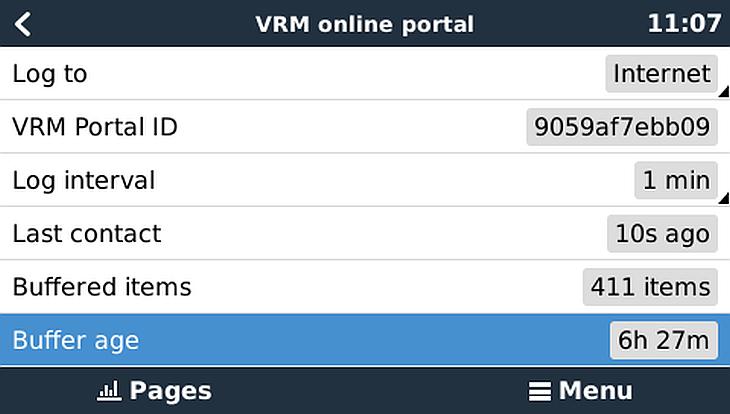 VRM_online_portal