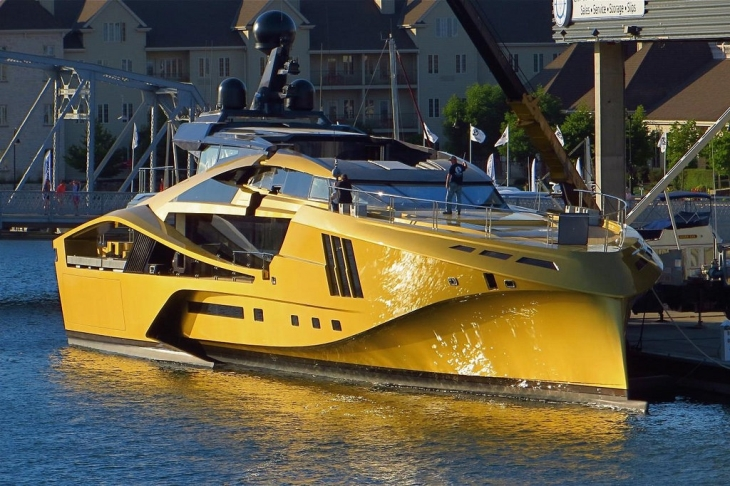 Palmer Johnson SuperSport 48