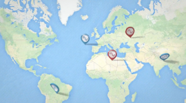 Worldwide Victron VRM portal