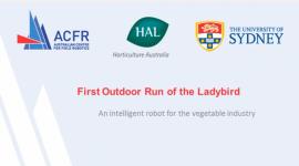 Australian Centre for Field Robotics