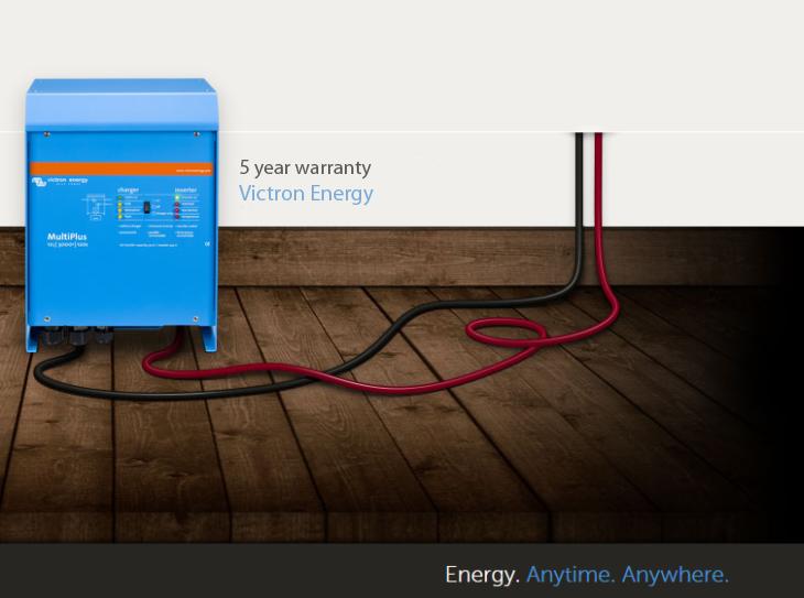 Victron Energy Price List 2015