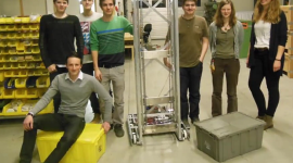 Impossible_Robotics_team_demo_at_Victron_Energy