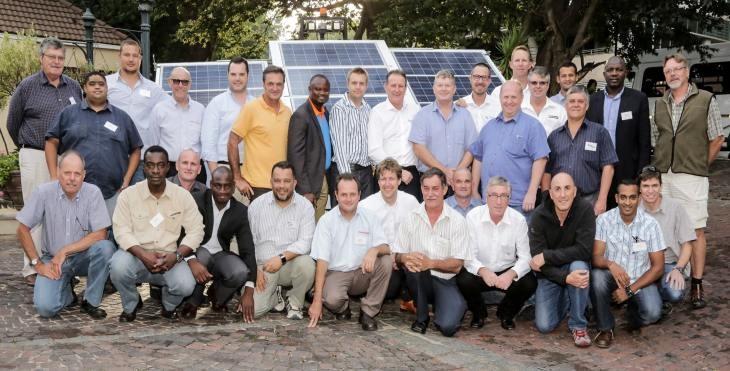 Africa Victron Energy Distributorsnergy Distributors