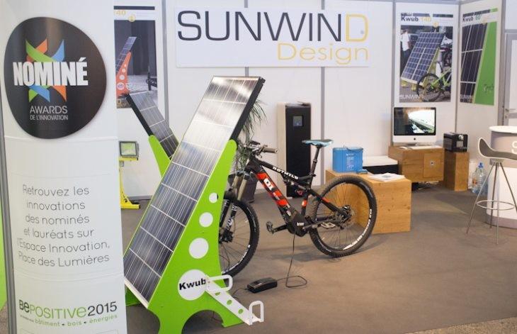 Sunwind Design Nominee