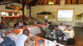 Namibia_training