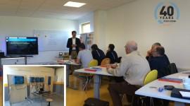 Victron Energy German Training Workshops