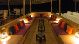 Nuarro Lodge Mozambique
