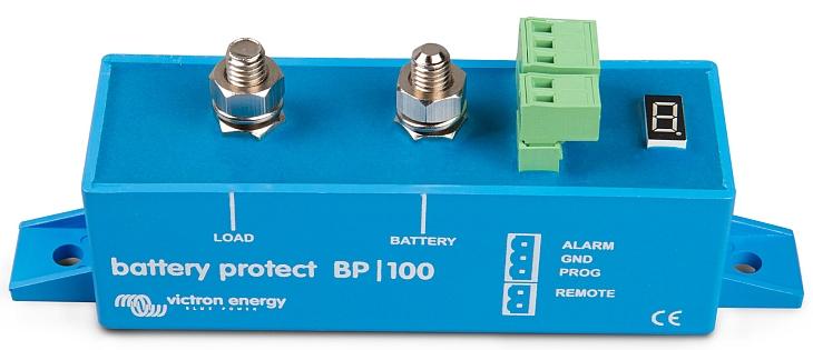 Victron energy blue power Syst/ème de Protection de Batterie victron bp-220