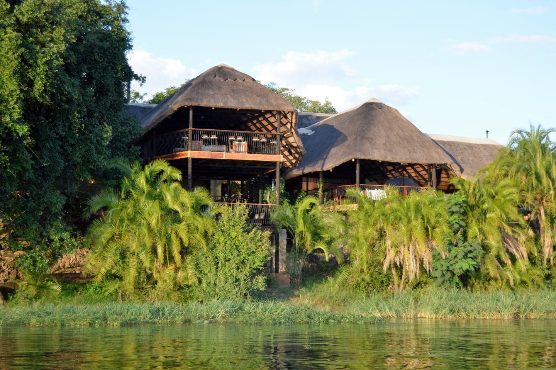 Mukambi Safari Lodge in Zambia