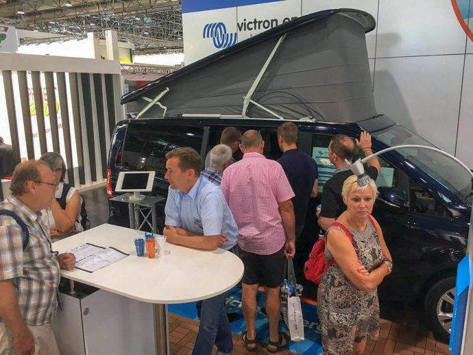Caravan Salon Dusseldorf_Victron-Energy-4475