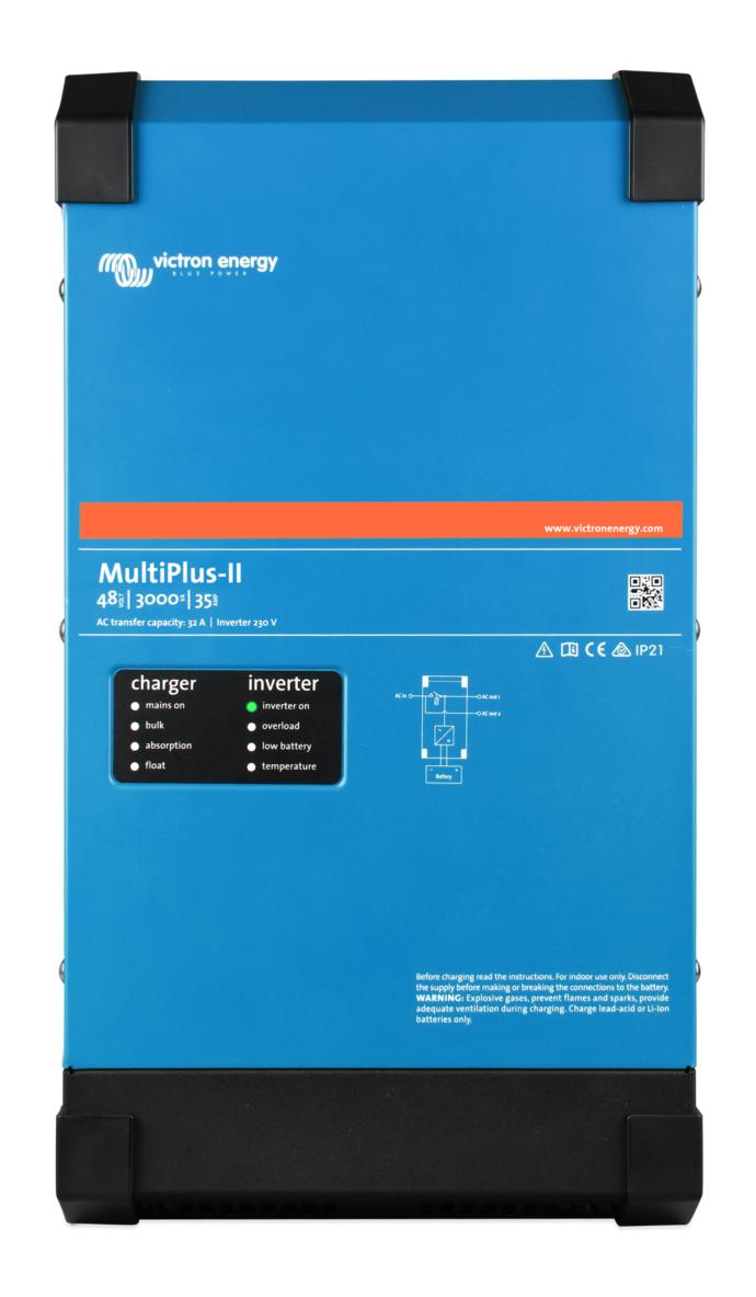 MultiPlus-II - Victron Energy