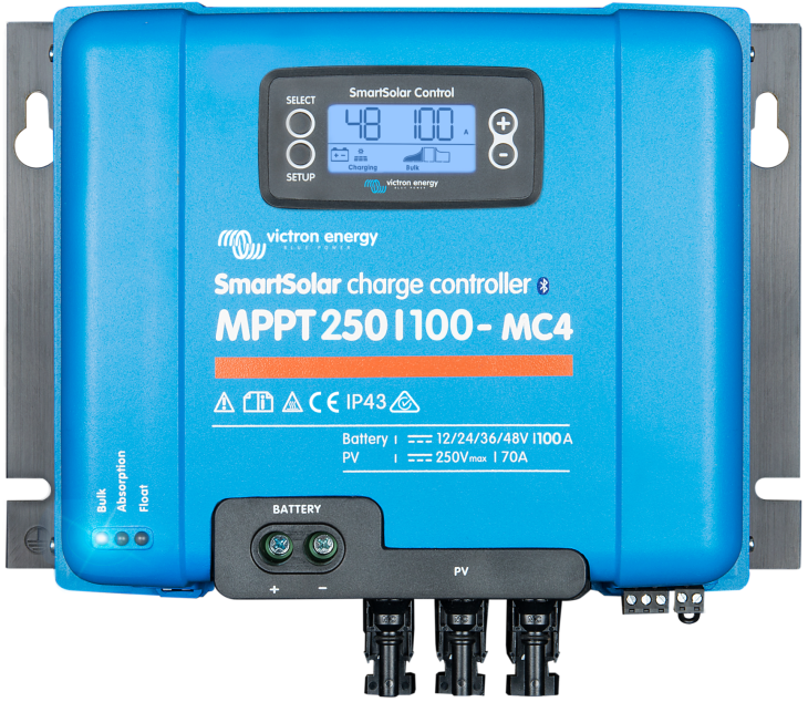 Video Introduction To The Smartsolar Mppt 250 100