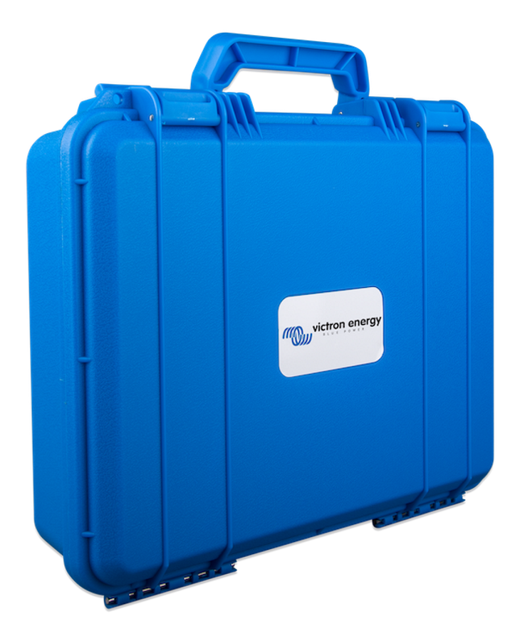 New Carry Case for Blue Smart IP65 Chargers and accessories