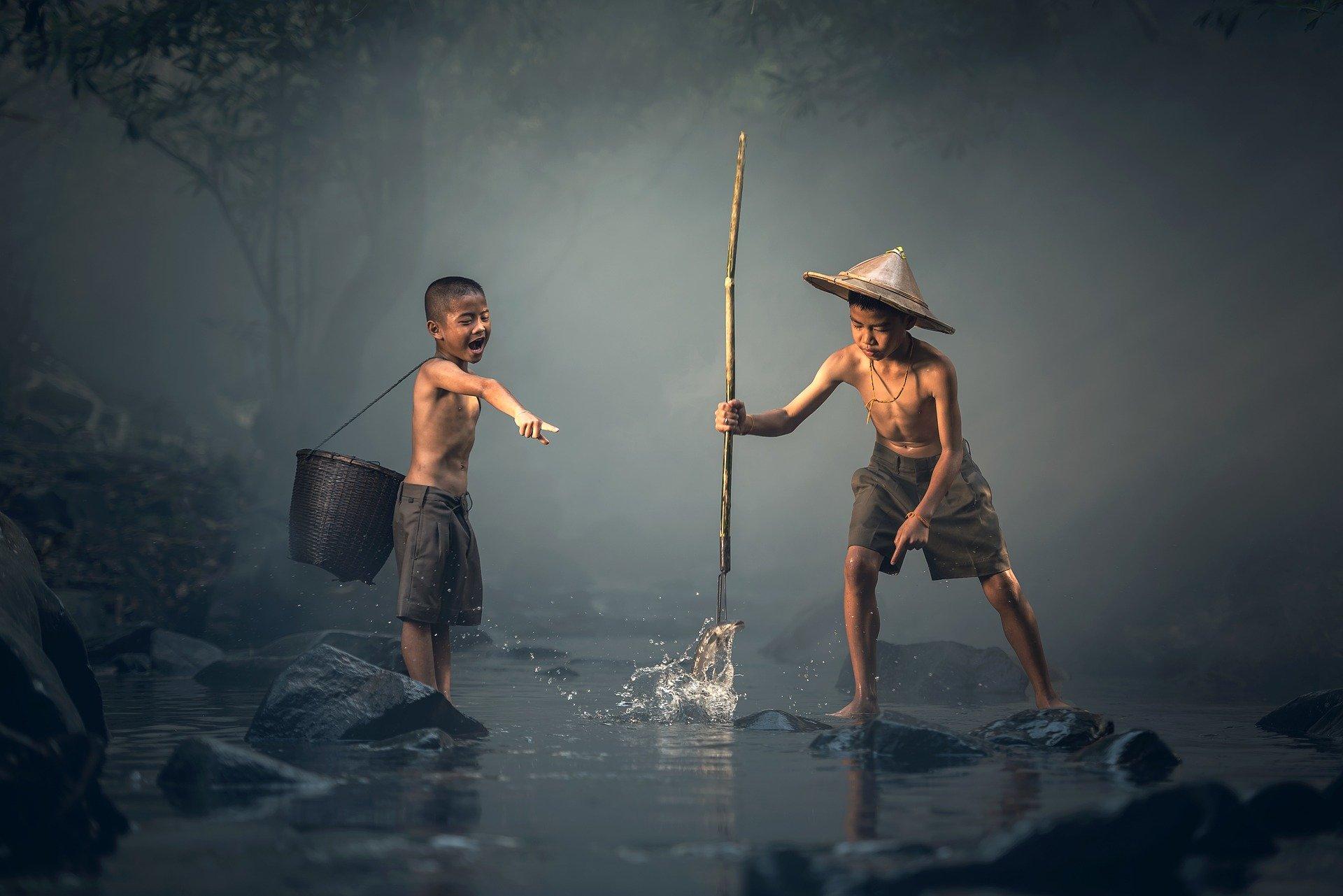 Empowering Myanmar