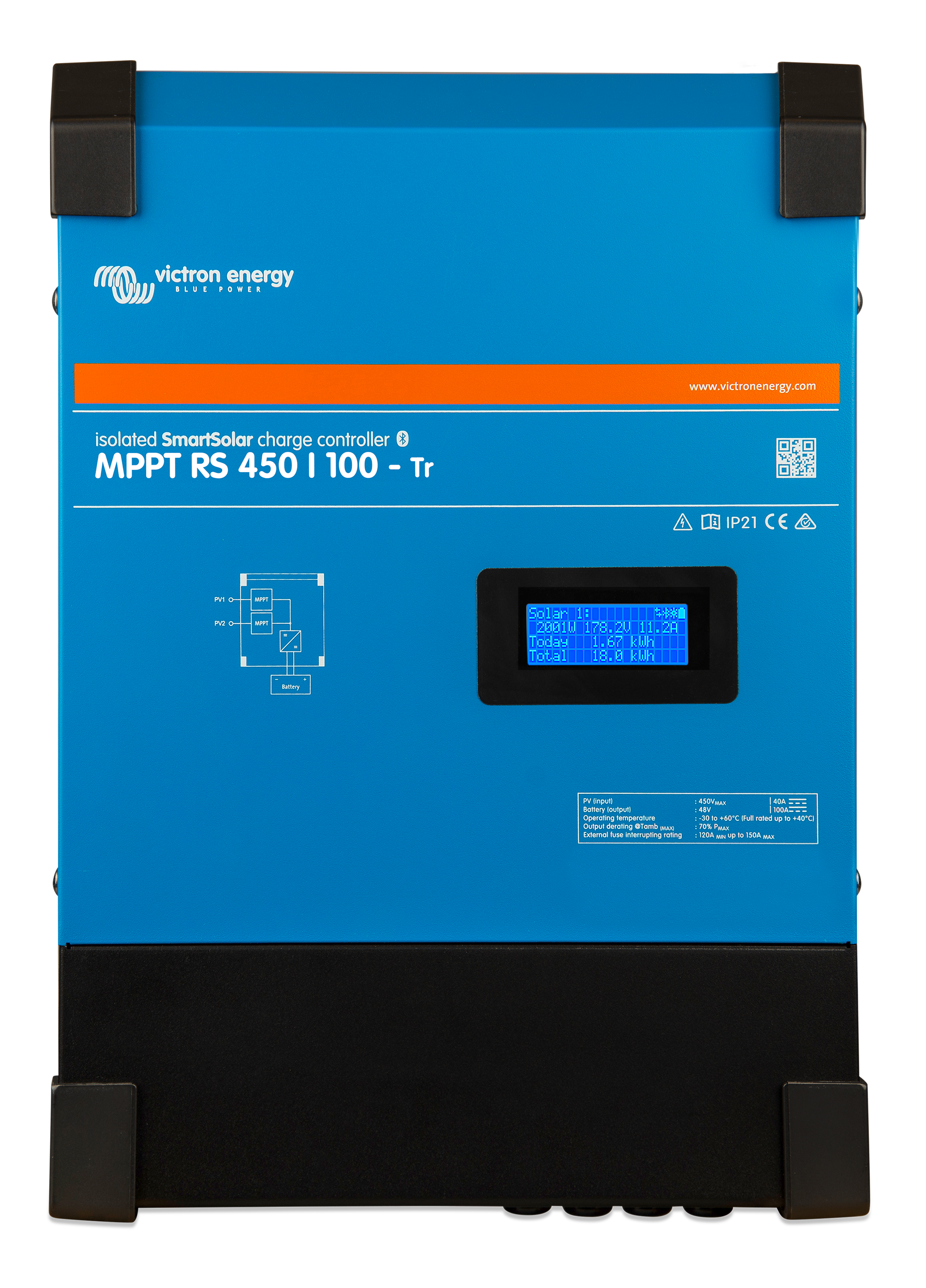 Bmv 700 Series Victron Energy The Original Amp Gauge System Served As Main Power Distribution Hours