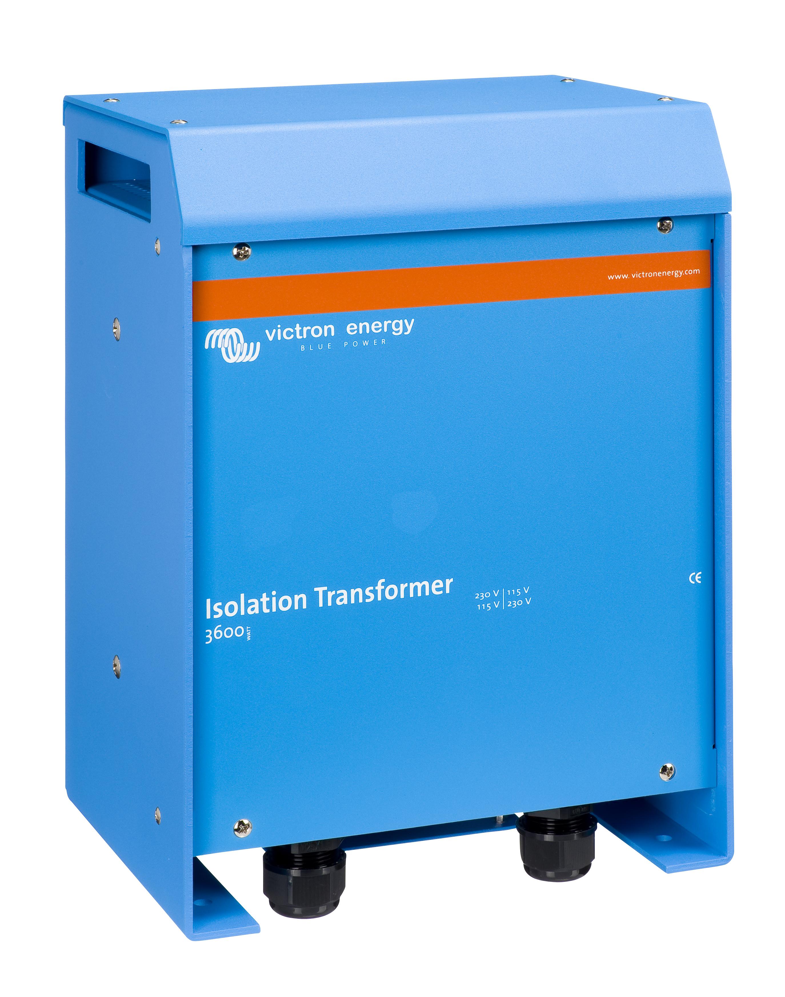 Argo FET Battery Isolators - Victron Energy