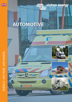 Off-grid brochure