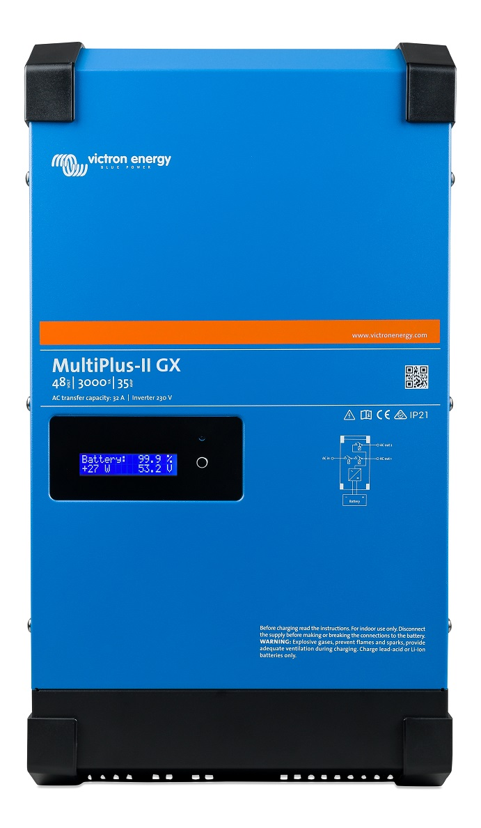 Victron GX product range [Victron Energy]
