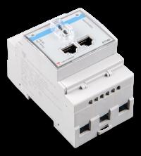 energy meters:energy meter et340 right Contatori di Energia per impianti ad accumulo ET340 3 phase max 65A/phase Victron energy REL300300000 Ryanenergia