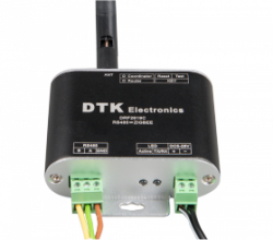 system integration:zigbeerouter Contatori di Energia per impianti ad accumulo EM24 3 phase max 65A/phase Ethernet REL200200100 Ryanenergia