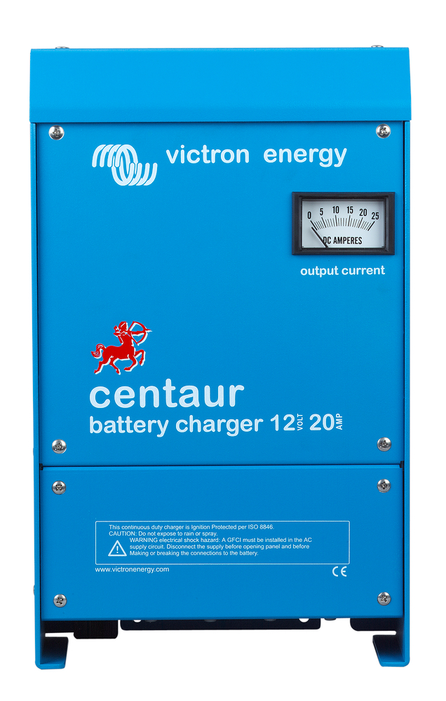 Centaur Charger - Victron Energy