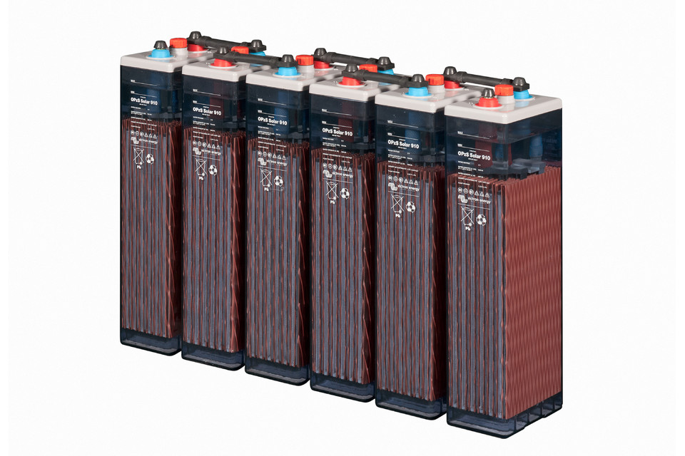 Opzs Batteries Victron Energy