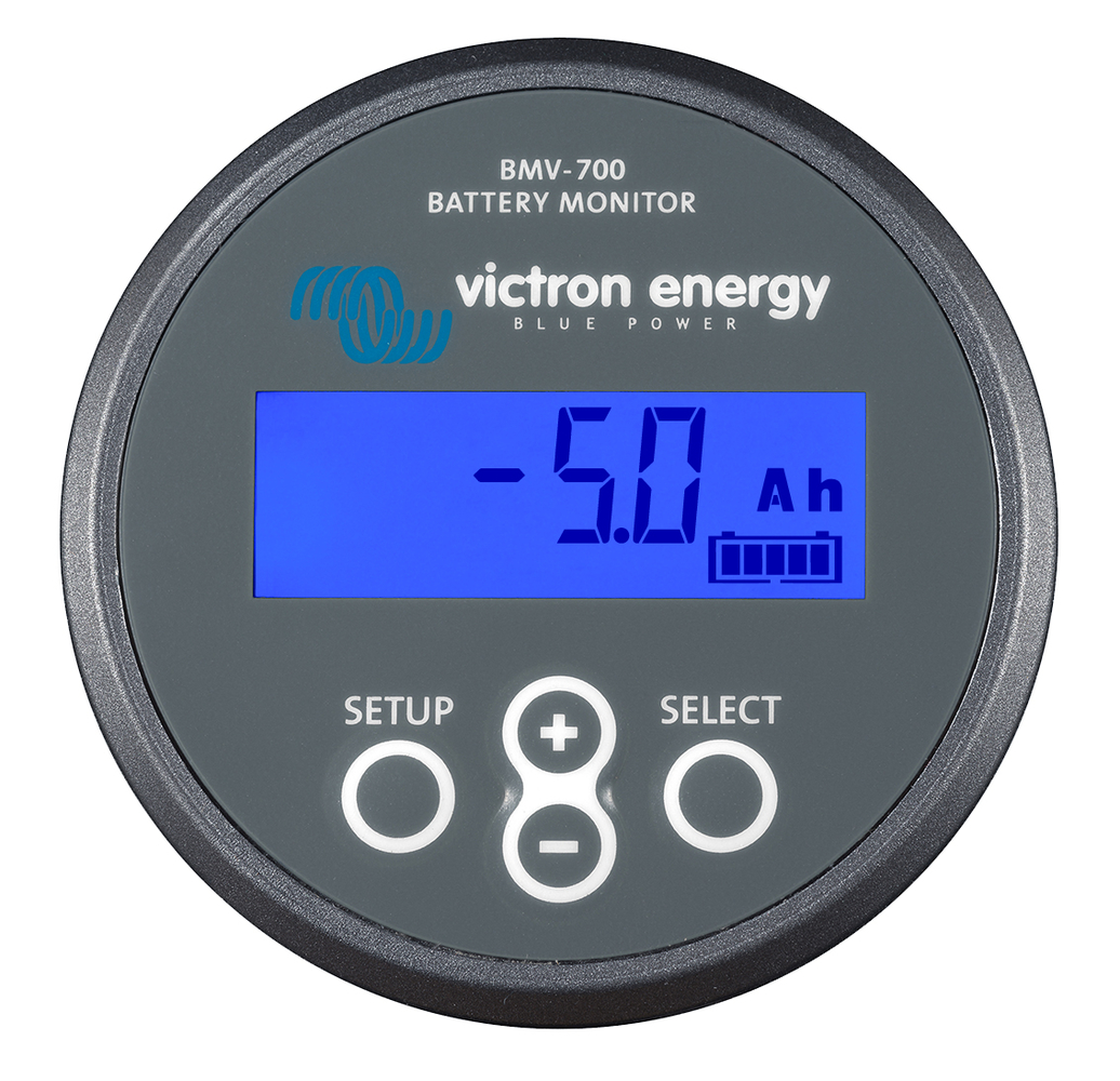 BMV-700 series - Victron Energy