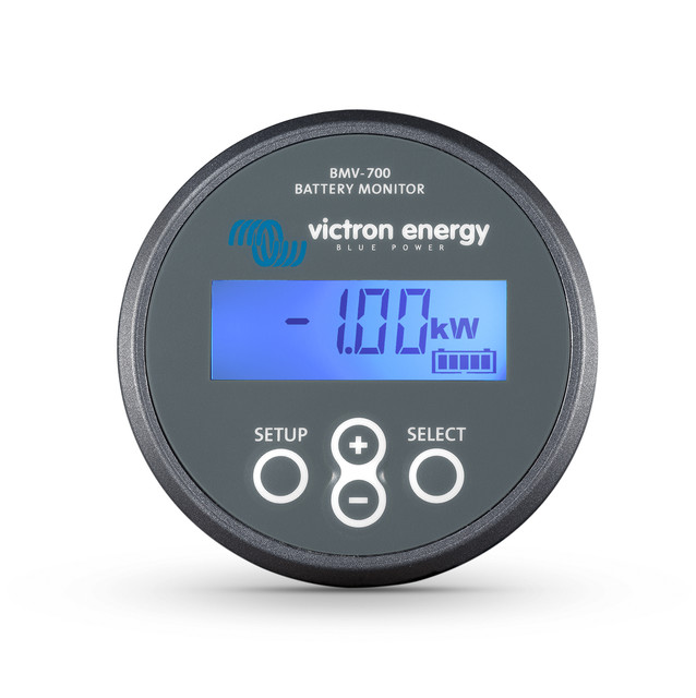 victron energy bmv 702 manual