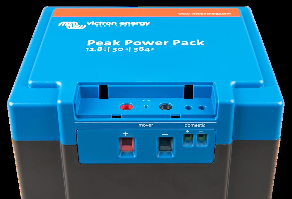 Solar Panel Dimensions >> Peak Power Pack - Victron Energy