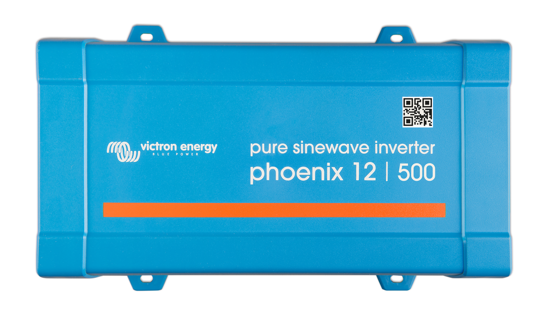 Victron Energy Phoenix Inverter 12//500 230V VE.Direct /& Bluetooth Dongle