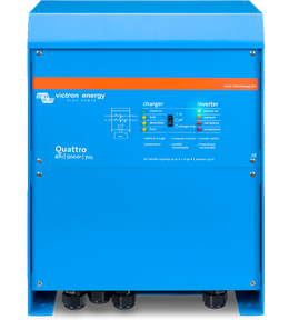 Victron Energy Digital Multi Control 200//200A GX