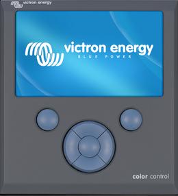 SmartSolar MPPT 100/30 & 100/50 - Victron Energy
