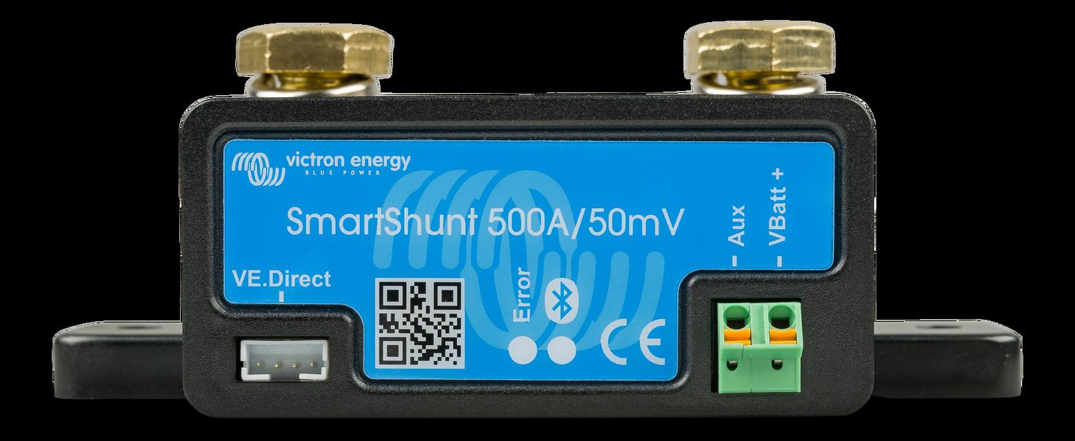 Shunt 1000A 50mV Victron Energy Victron Energy SHU102050200
