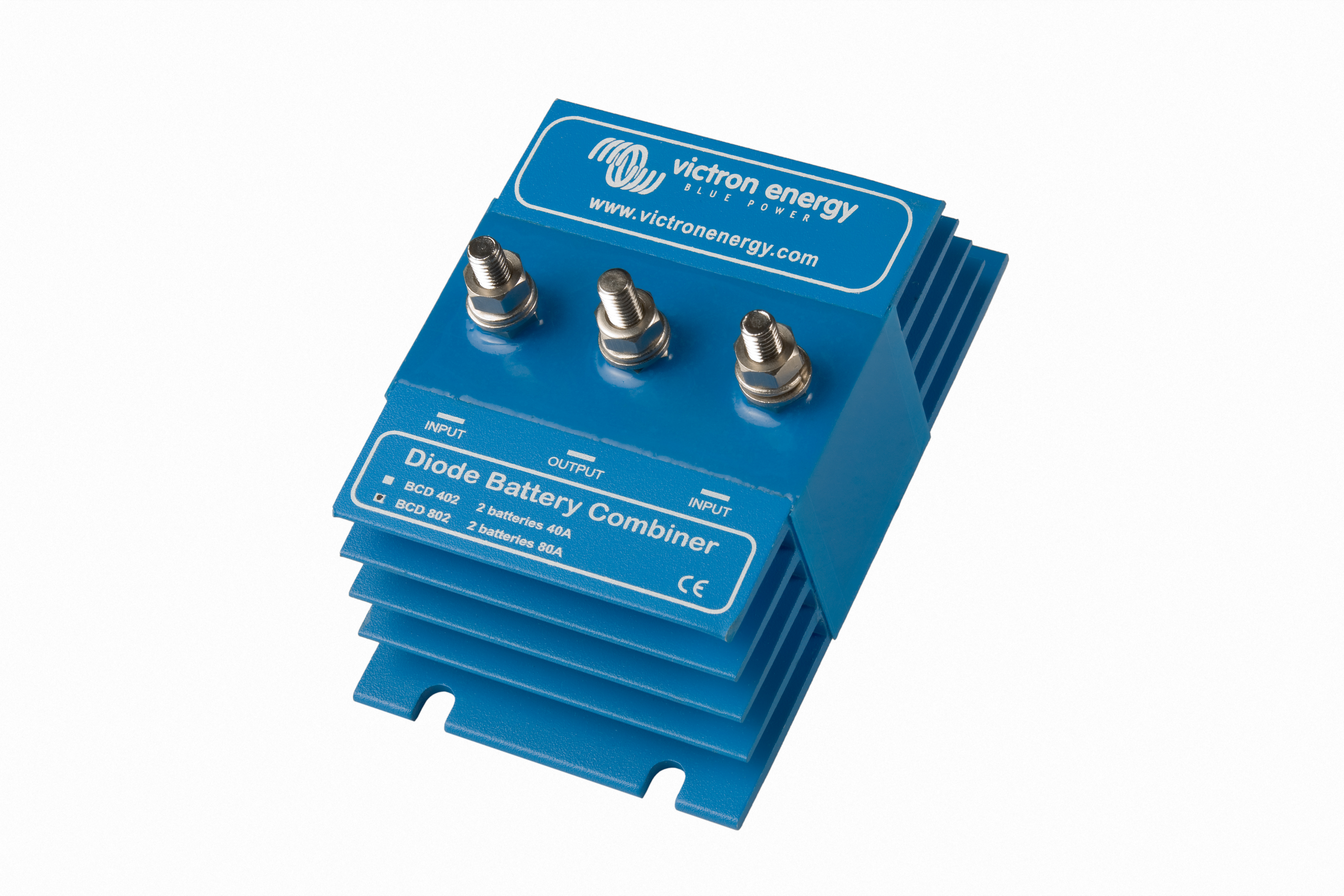 Argo Diode Battery Combiners Victron Energy