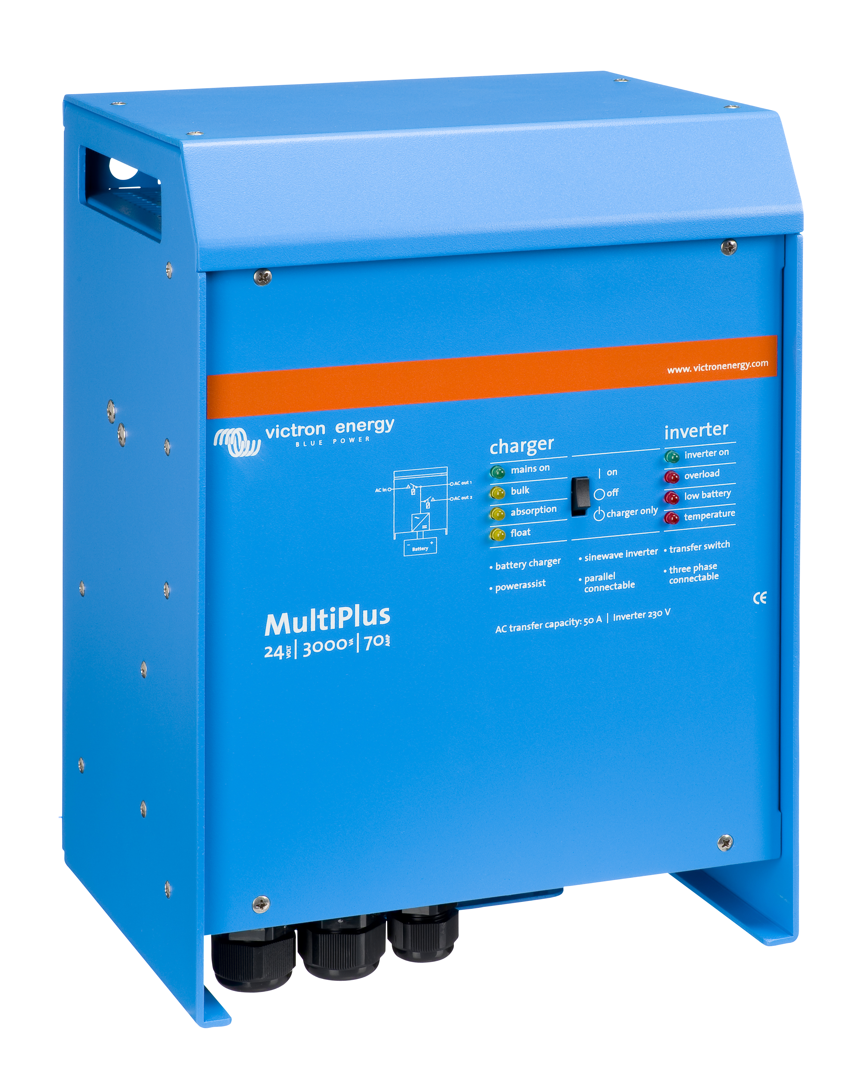Multiplus Victron Energy