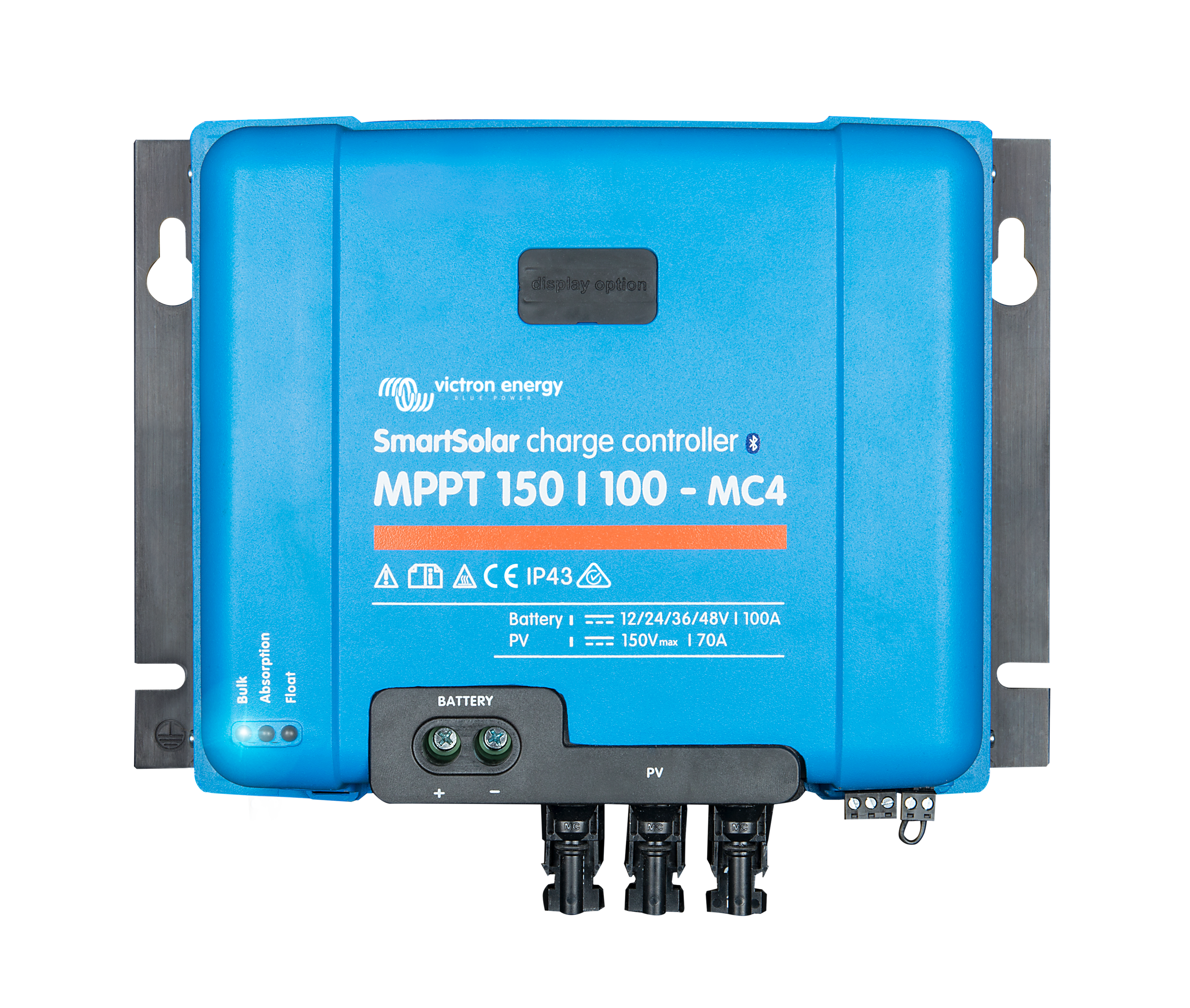 Https Daily 10 12vdc To 230vac 60w Inverter Circuit Smartsolar Charge Controller 150 100 Mc4 Top