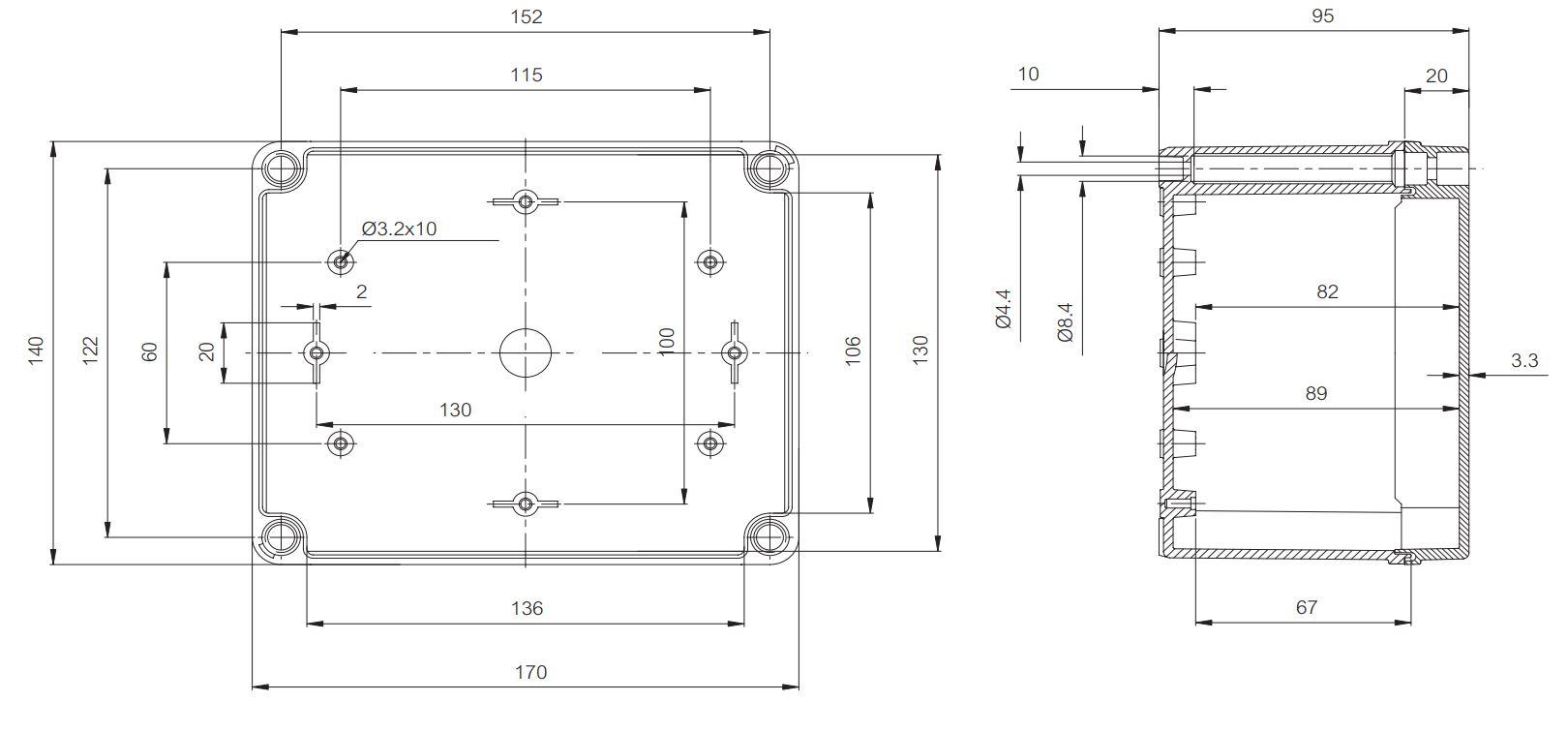 Bmv 700 Series Victron Energy Rs232 Pinout Diagram Http Wwwcamerahackercom Forums 700h Shunt Box