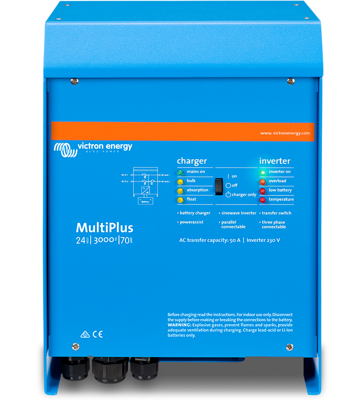 MultiPlus - Victron Energy