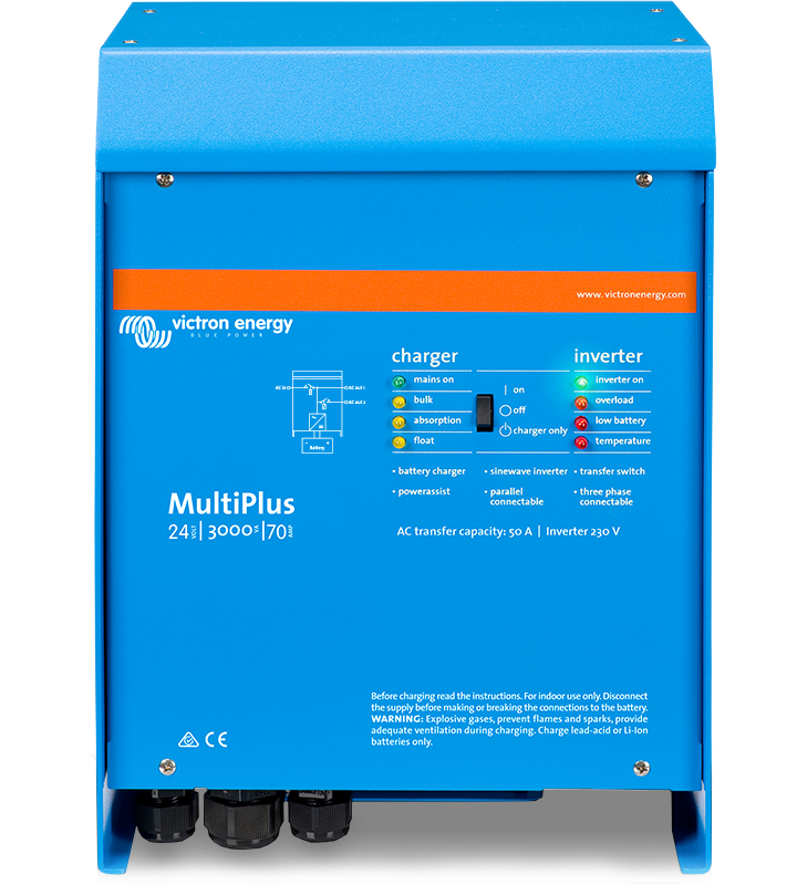 MultiPlus - Victron Energy on