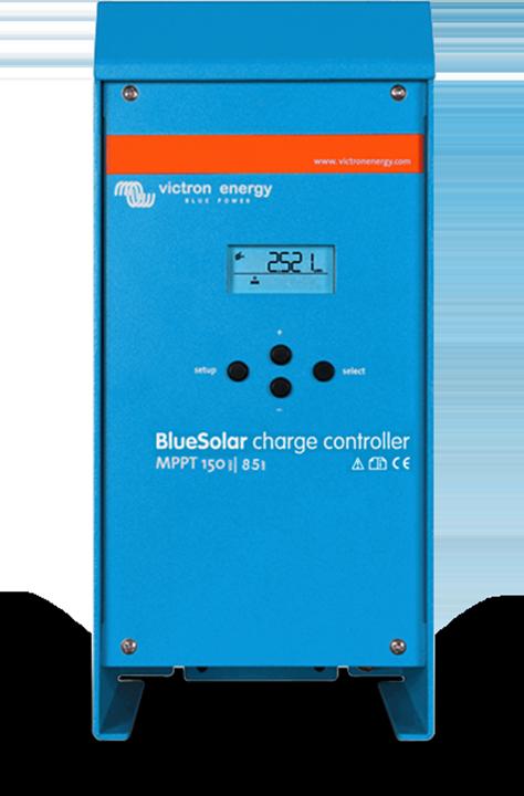BlueSolar MPPT 150/70 & 150/85