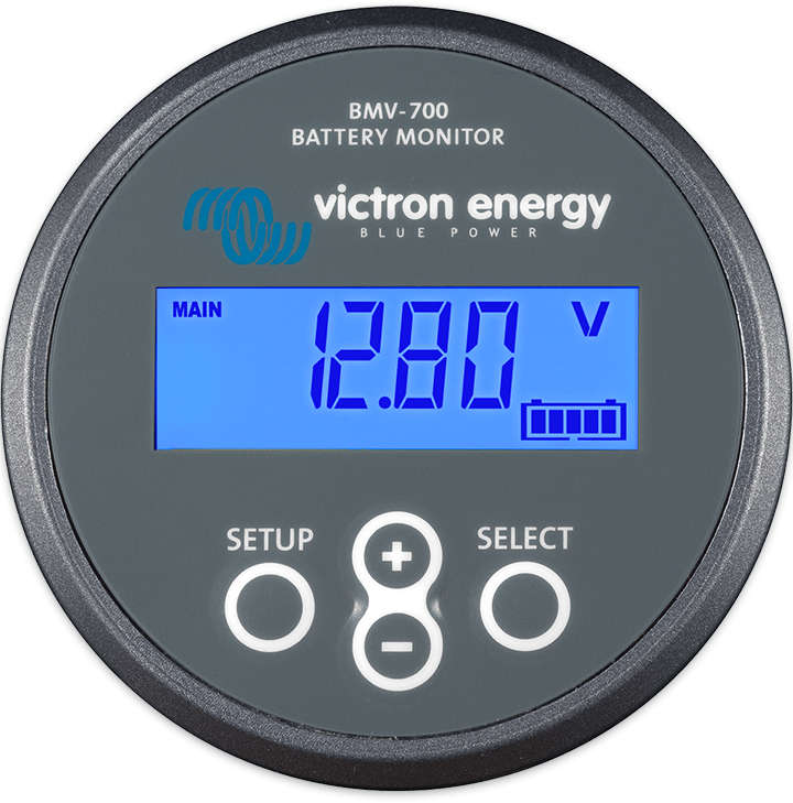 BMV-700 - Victron Energy
