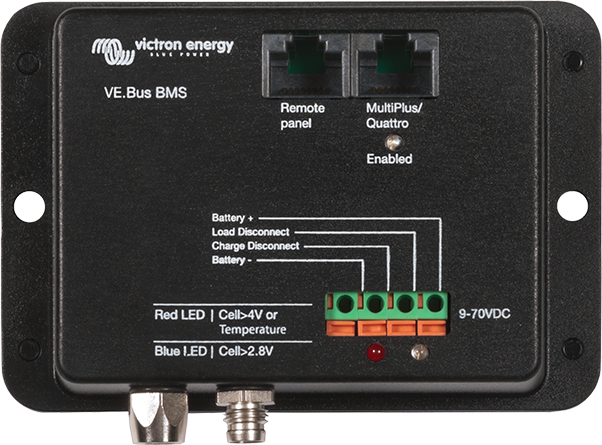 VE Bus BMS - Victron Energy