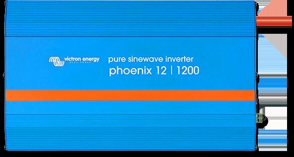 Phoenix Inverter 180va 1200va Victron Energy