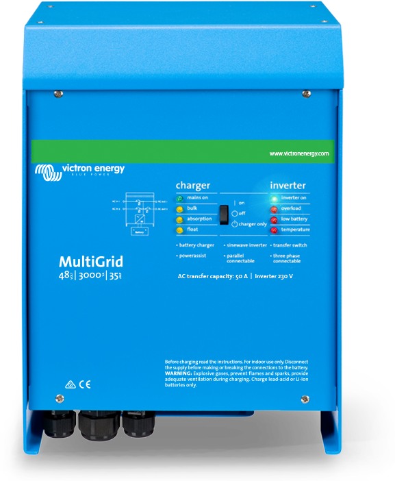 Multigrid victron energy home inverterchargers multigrid multigrid publicscrutiny Choice Image