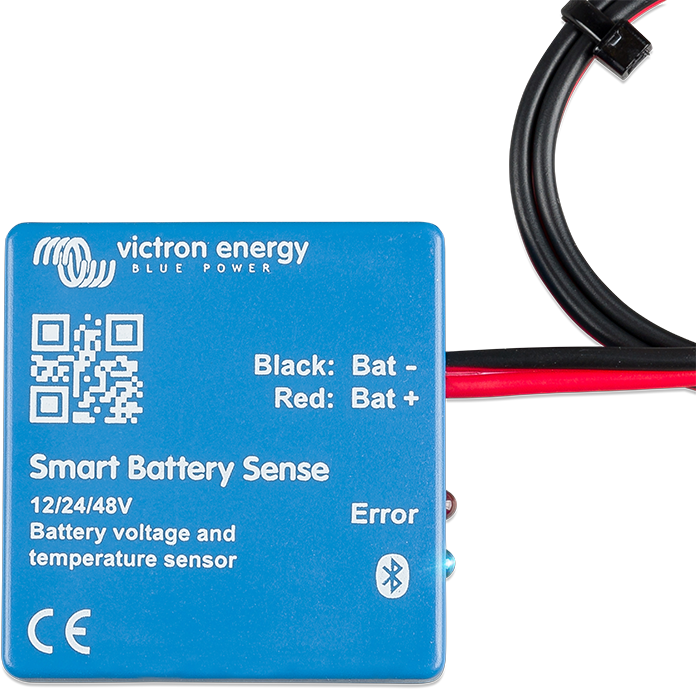 Smart Battery Sense - Victron Energy